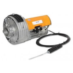 Motor ACM Enrollable Coaxial 48/60 170 Kg Con Freno.