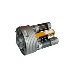 Motor Enrollable APRIMATIC CE240 con freno hasta 280kg