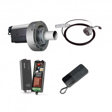 KIT Motor SP10 CARDIN (Telcoma)  para puertas enrollables