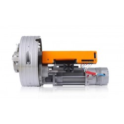 Motor VDS ROLL 180Kg Enrollable para persianas. con freno
