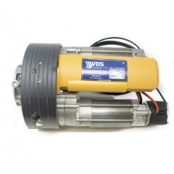 Bimotor VDS ROLL para Puertas Enrollables hasta 300 Kg - 200mm